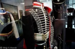 In Samara opened the hussar Museum in honor of the 5th regiment of Alexandria