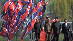 North Korea is preparing for the sixth nuclear test