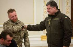 Savchenko faces charges of planning a military coup in Ukraine
