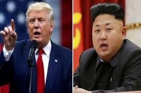 Trump has agreed to visit the DPRK, and Kim Jong UN - USA