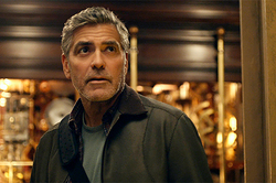 Clooney will make a movie about the failure of U.S. intelligence