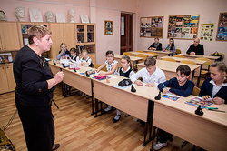 Russia will introduce state exam for elementary school students