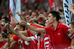 """Spartak"" and CSKA punished before Derby"