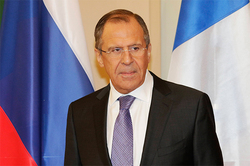 Lavrov spoke about the secret room UN