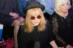 New image Pugacheva angry fans