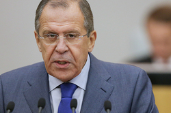 Lavrov: Russia will continue to defend its interests