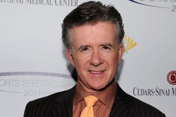 Died in USA actor Alan Thicke