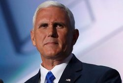 Vice-President Mike Pence will travel to South Korea