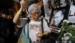 The death of Liu Xiaobo has caused international criticism of the Chinese government