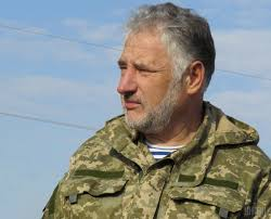Poroshenko dismissed the Governor of the Donetsk military-civil administration