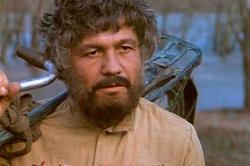 Actor Mihai Volontir dies in Moldova 15.09.2015