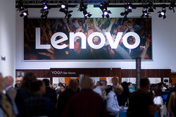 Lenovo goes Russian processors
