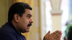 The US authorities imposed sanctions on the Vice-President of Venezuela