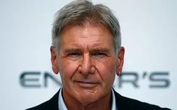 Harrison Ford nearly crashed his plane