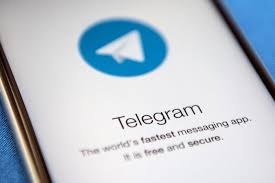 The decision to block Telegram did not have time to take effect