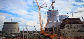 At Leningrad NPP-2 brought to the full capacity of the new unit