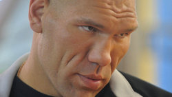 `Russian Giant` Valuev set for search of Yeti in Siberia