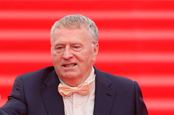 Zhirinovsky wants to punish selfie