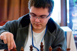 Russian became the world chess champion