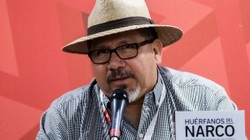 In Mexico, was murdered journalist Javier Valdez cц?rdenas