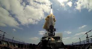 "In the Mediterranean, will place missiles ""Caliber"""