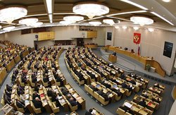The state Duma will limit the activities of collectors
