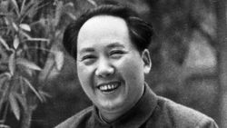 China abandoned the Cultural revolution