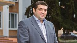 The mayor of Pereslavl was arrested on suspicion of embezzling large