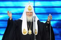 10 years have passed since the unification of the Russian Orthodox Church and the Russian Orthodox Church abroad