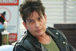Mistress had stopped Charlie sheen claims