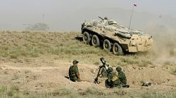 Russian-Egyptian exercises enter active phase