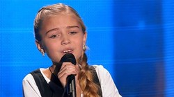 14-year-old Sophia Fisenko will represent Russia at the Junior Eurovision