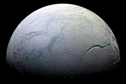 Hydrothermal vents on Enceladus may keep in your life
