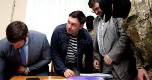 Kirill Vyshinsky commented on the Ukrainian elections