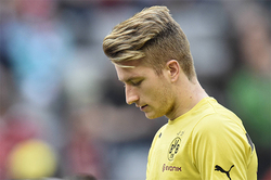 Marco Reus has violated the law by $670 thousand