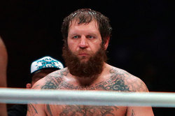 Emelianenko went to prison for 4.5 years