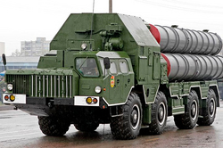 Russia and Iran have agreed on the C-300