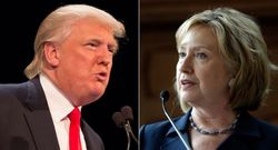 Trump and Clinton will hold a final round of debates