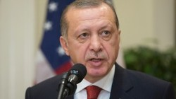 Erdogan: Turkey will not participate in the attack on Raqqa