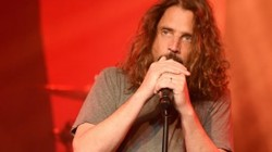 Soloist Audioslave and Soundgarden Chris Cornell suicide