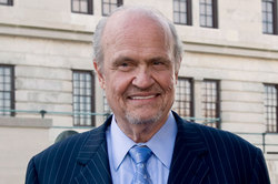 Fred Dalton Thompson died at the age of 73