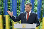 The Ukrainian military has accused Poroshenko of lies