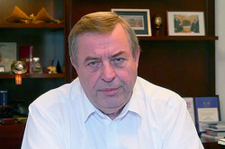 In Moscow has died Gennady Seleznev