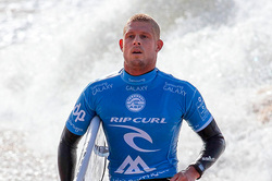 Champion miraculously survived a shark attack (video)