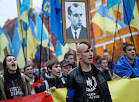 German analyst: neo-Nazis ready with arms to March on Kiev