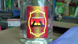 In Irkutsk declared mourning in connection with major alcohol poisoning