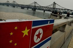 China stops imports of coal from North Korea
