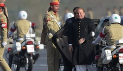 Supreme court of Pakistan: Nawaz Sharif will remain in power