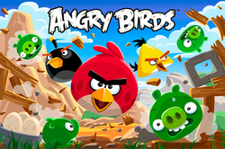 The Finns announced the death of Angry Birds
