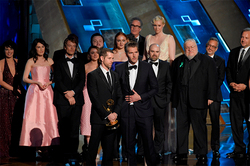 """Game of thrones"" became the champion of the ""Emmy"""